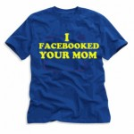 Attention Generation Y:  Please share Facebook with your Mom