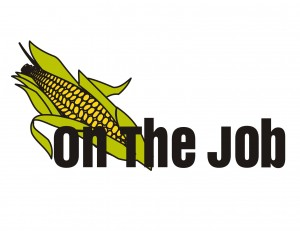 Corn on the Job-1