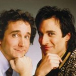 Are you and your co-workers 'Perfect Strangers'?