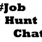 Coming soon to Twitter – #JobHuntChat