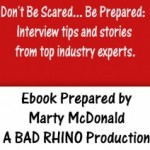 Free ebook:  Interview Tips and Stories From Top Career Experts