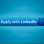 "Thumbnail image for LinkedIn's ""Apply"" button has arrived.  Are you cheering or fearing?"