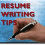 Thumbnail image for 15 Basic Resume Tips