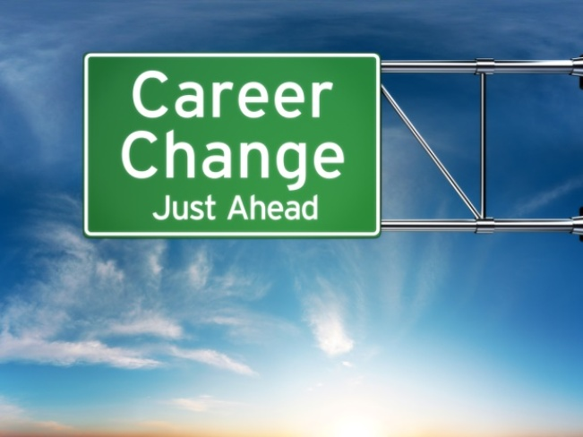 Changing Career Paths Resume