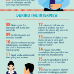 3 Important Job Interview Tips