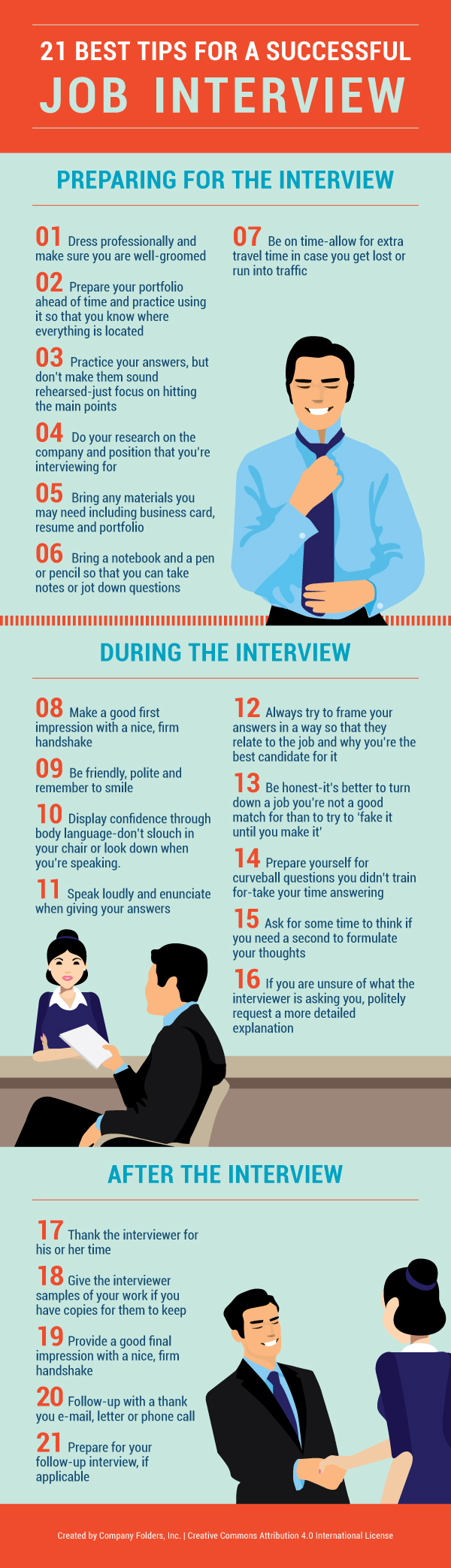 3 important job interview tips corn on the job graphic design interview tips1